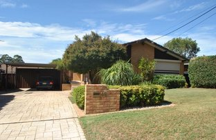 Picture of 45 Lucinda Ave, Bass Hill NSW 2197