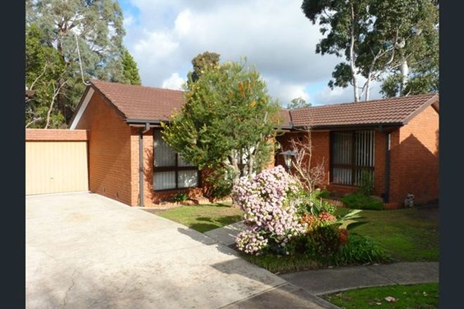 Picture of 9/98-100 Mount Pleasant Road, NUNAWADING VIC 3131