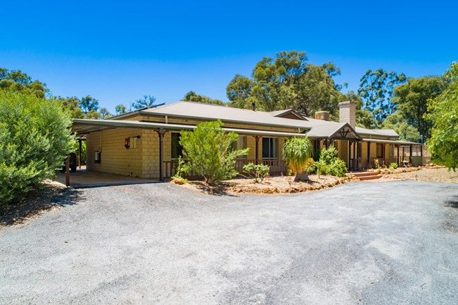 Picture of 900 Mcdowell Loop, PARKERVILLE WA 6081
