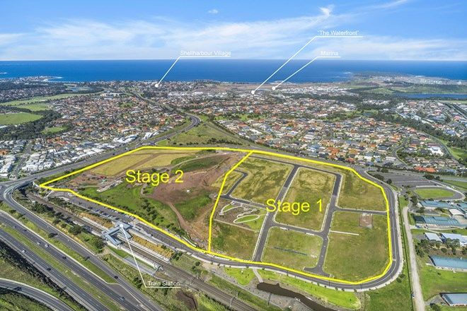 Picture of 6 (Lot 1) Piper Drive, DUNMORE NSW 2529