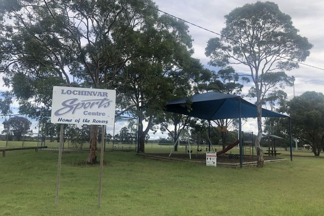 Picture of Lot 406 Lilac Avenue, LOCHINVAR NSW 2321