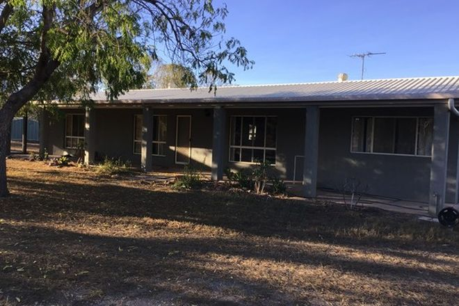 Picture of 113 Cherryfield Rd, GRACEMERE QLD 4702