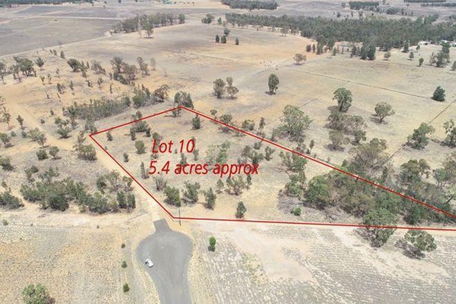 Picture of Lot 10 Coppleson Drive, NARRABRI NSW 2390