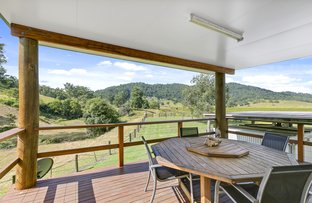 Picture of 559 Aherns Road, Conondale QLD 4552