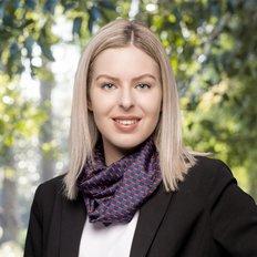 Lesley Pianella, Sales & Marketing Executive