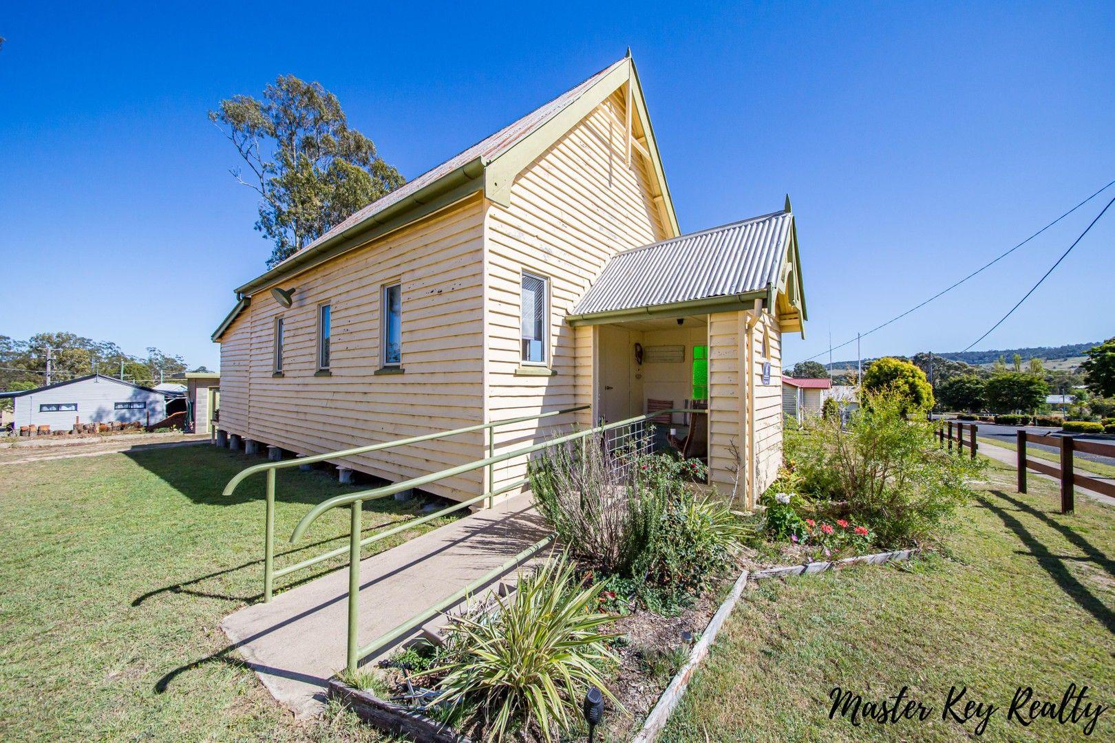 27 Collingwood Street, Proston QLD 4613, Image 1