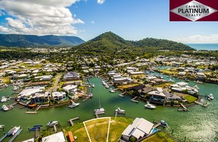 Picture of 133 Harbour Drive, Trinity Park QLD 4879