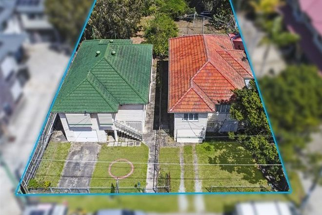 Picture of 28-30 Latham Street, CHERMSIDE QLD 4032