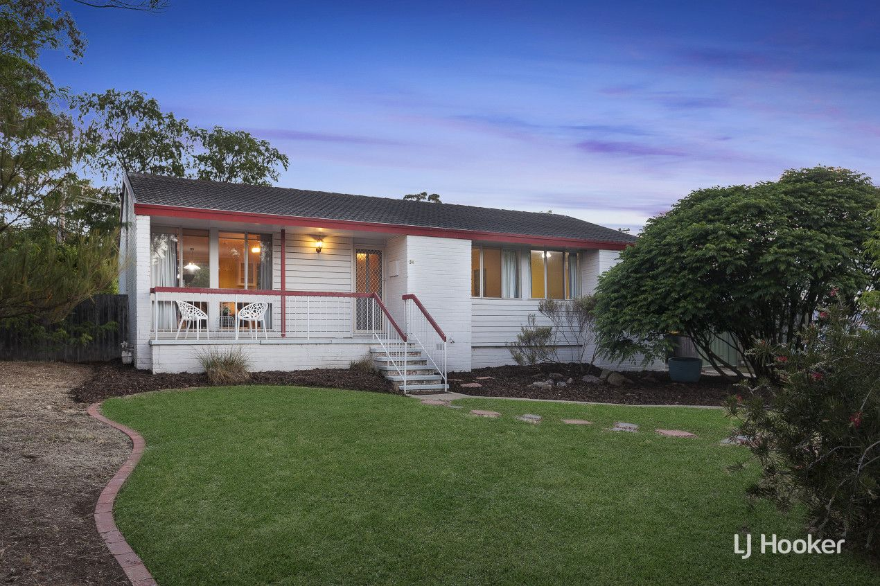 34 Baddeley Crescent, Spence ACT 2615, Image 0