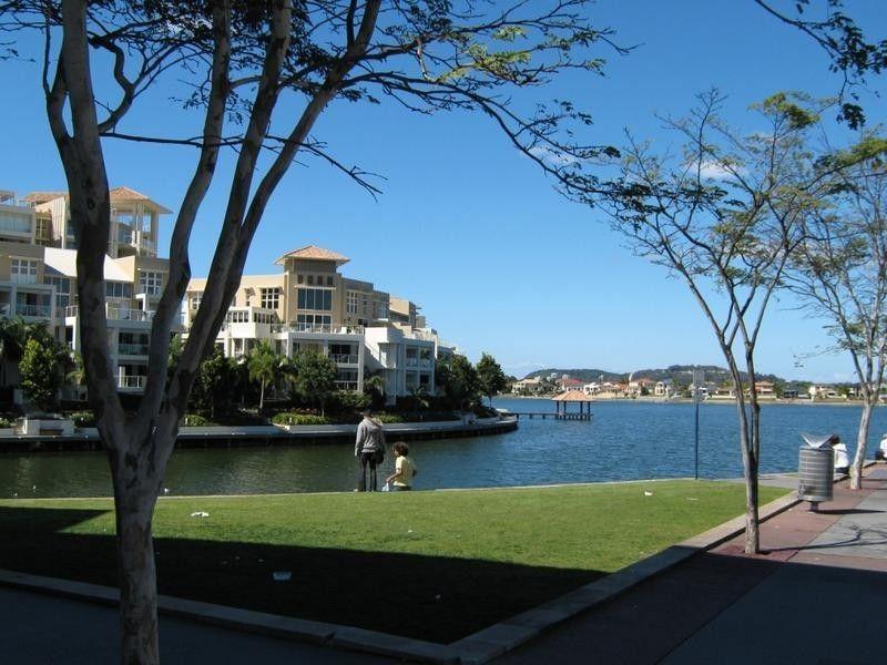 13/201 Varsity Parade, Varsity Lakes QLD 4227, Image 1