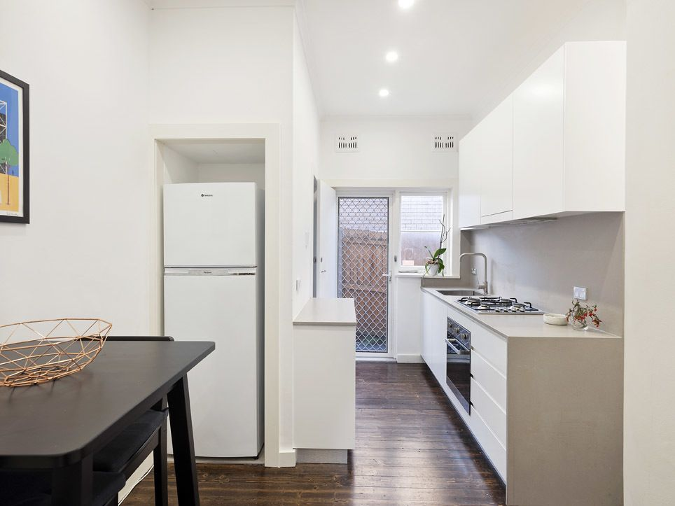 Unit 1/54B Simpson St, Bondi Beach NSW 2026, Image 1