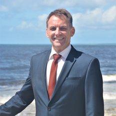 Roy Philpott, Sales representative