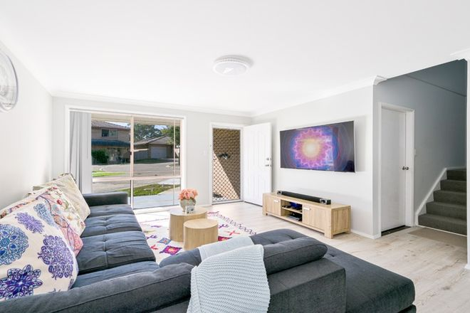 Picture of 10/4 Westmoreland Road, MINTO NSW 2566