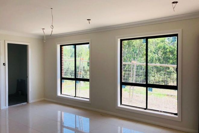 Picture of 8A Fleming Drive, CAMPBELLTOWN NSW 2560