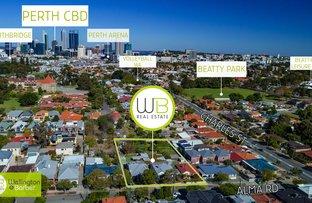 Picture of 149 - 153 Alma Road, North Perth WA 6006