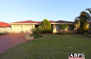 Picture of 115 Le Souef Drive, Kardinya WA 6163