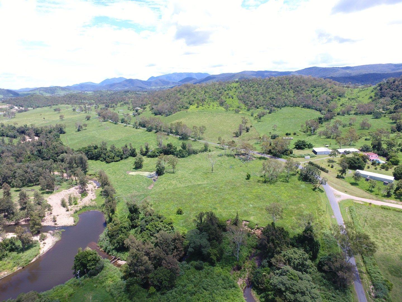 285 East Funnel Creek, Sarina Range QLD 4737, Image 0