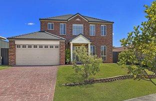 48 Clydesdale Street, Wadalba NSW 2259