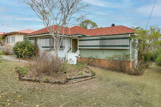 Picture of 32 East Street, CAMP HILL QLD 4152