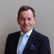John Lawler, Sales representative