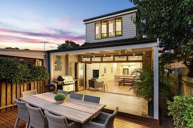 Picture of 43 Alexander Street, MANLY NSW 2095