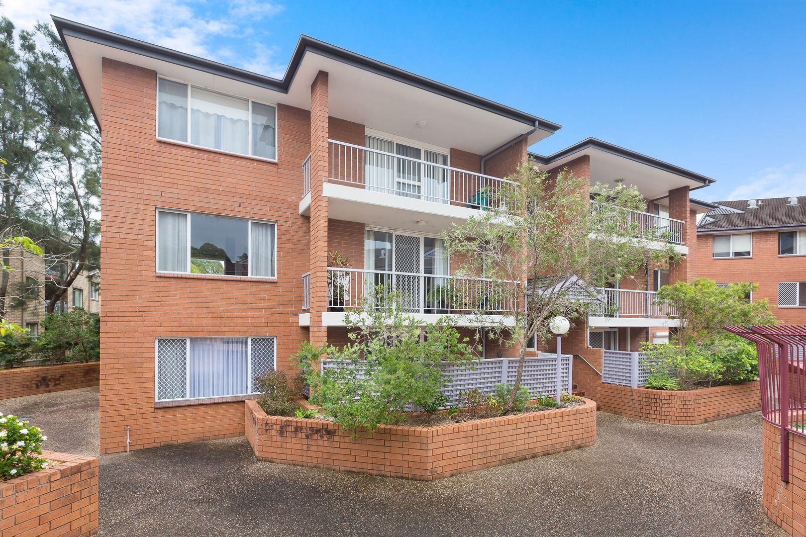 25/491 President Avenue, Sutherland NSW 2232, Image 0