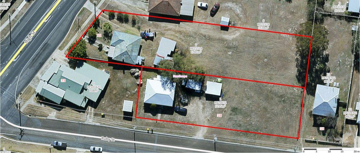 18 Ruby Street, Stanthorpe QLD 4380, Image 1