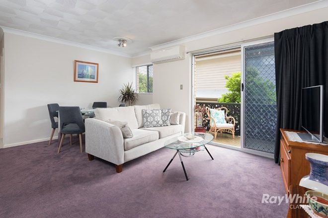 Picture of 3/10 Stuckey Road, CLAYFIELD QLD 4011