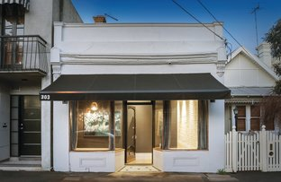 Picture of 303 Moray Street, South Melbourne VIC 3205