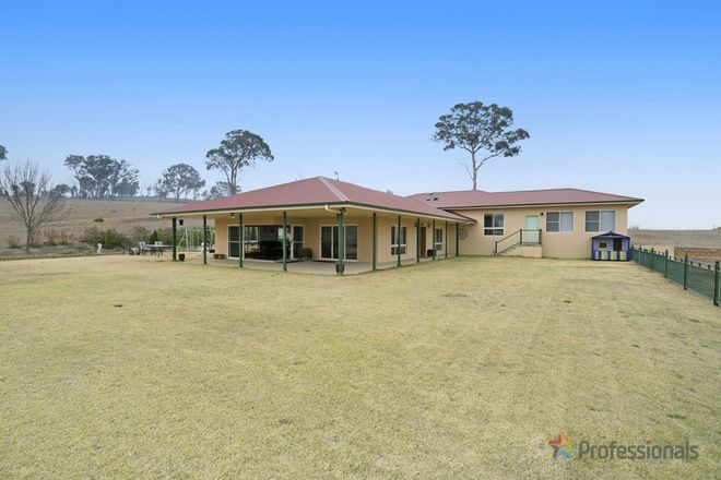 Picture of 121 Browning Drive, ARMIDALE NSW 2350