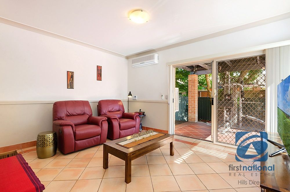 11/46 Stanbury Place, Quakers Hill NSW 2763, Image 2