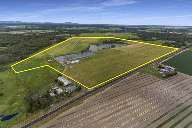 Picture of Lot 2  - 478 Quinns Road, MOORLAND QLD 4670