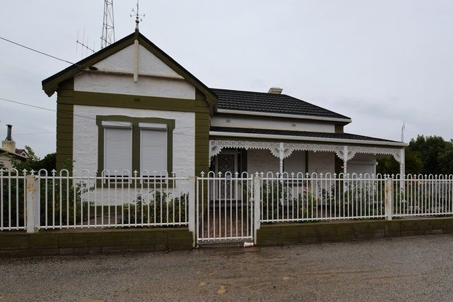 Picture of 10 First Street, QUORN SA 5433