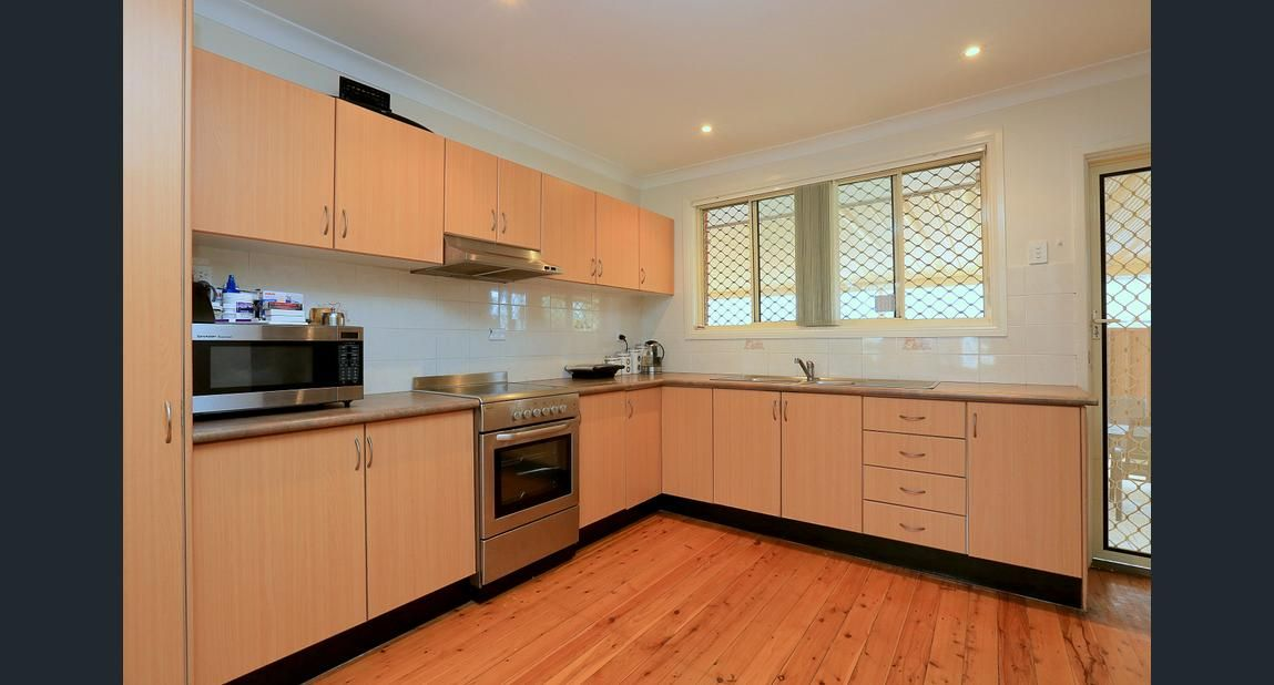 1 Forshaw Avenue, Chester Hill NSW 2162, Image 1