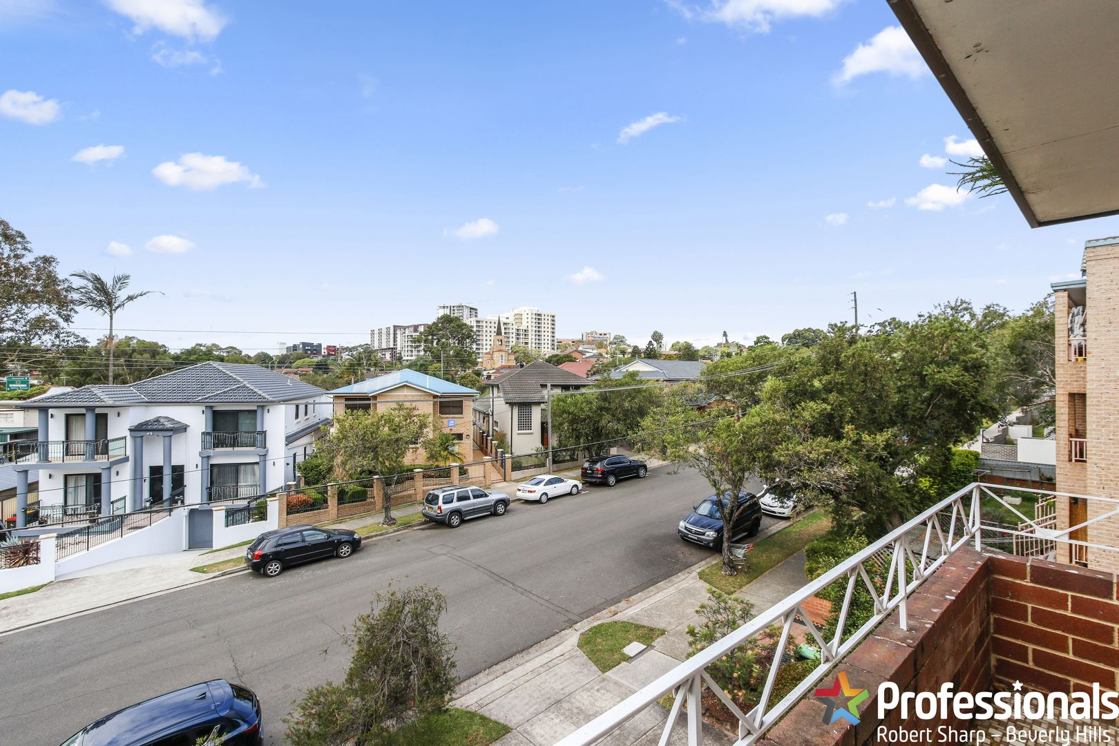 8/19-21 Apsley Street, Penshurst NSW 2222, Image 1