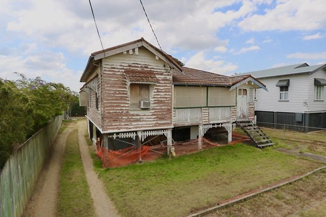Picture of 78 Sunbeam St, ANNERLEY QLD 4103