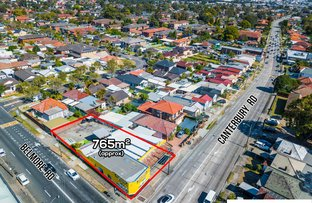Picture of 1380 canterbury road, Punchbowl NSW 2196