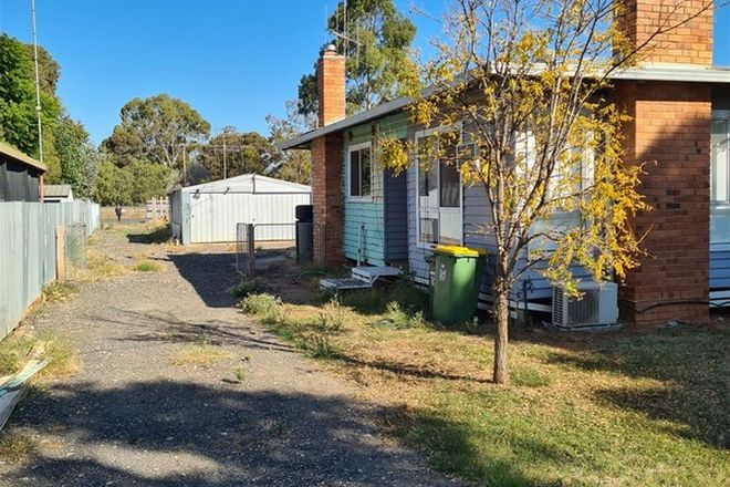 Picture of 48 Nugget Street, KERANG VIC 3579