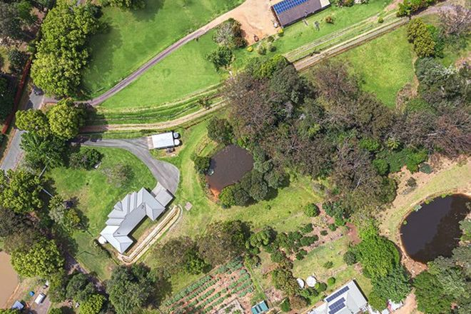 Picture of 41 Old Chittaway Road, FOUNTAINDALE NSW 2258