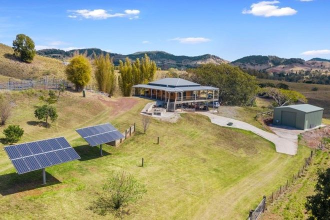 Picture of 148 Paling Road, CALICO CREEK QLD 4570