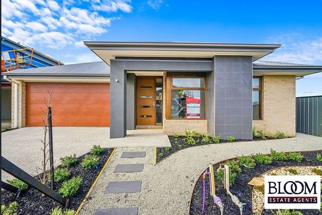 Picture of 18 ashline street, WOLLERT VIC 3750