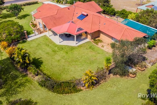 Picture of 81 Edward Ogilvie Drive, CLARENZA NSW 2460
