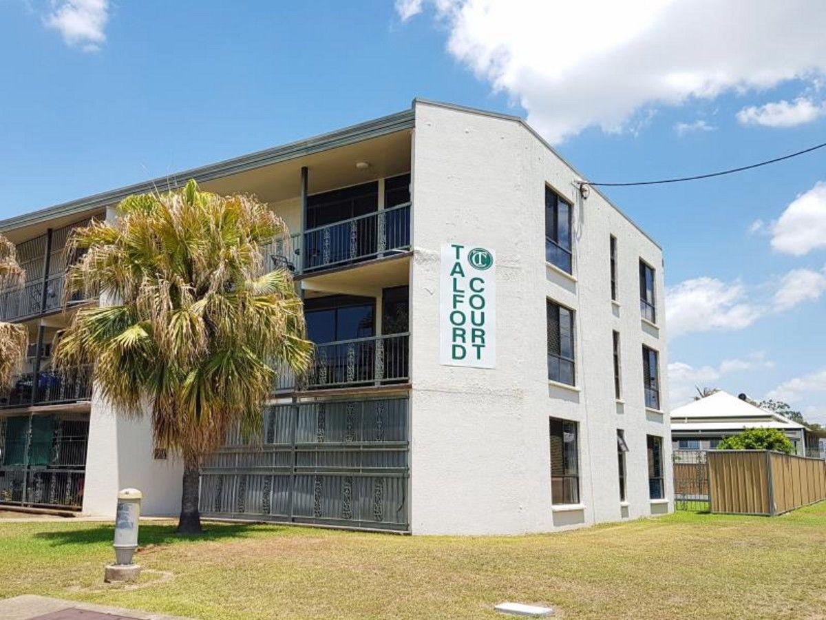 8/100 Talford Street, Allenstown QLD 4700, Image 1