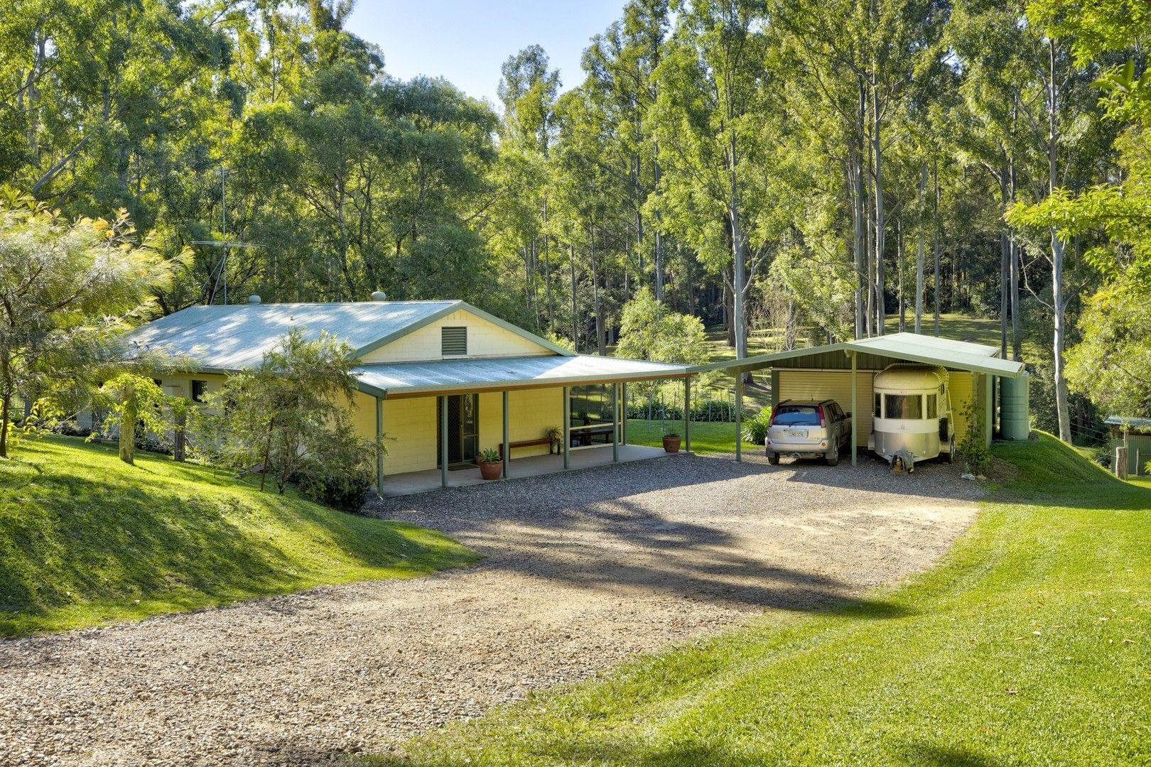 150 Allgomera Road, Allgomera NSW 2441, Image 0