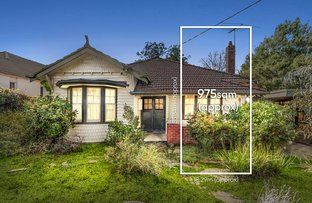 Picture of 24 Glencairn Avenue, Camberwell VIC 3124