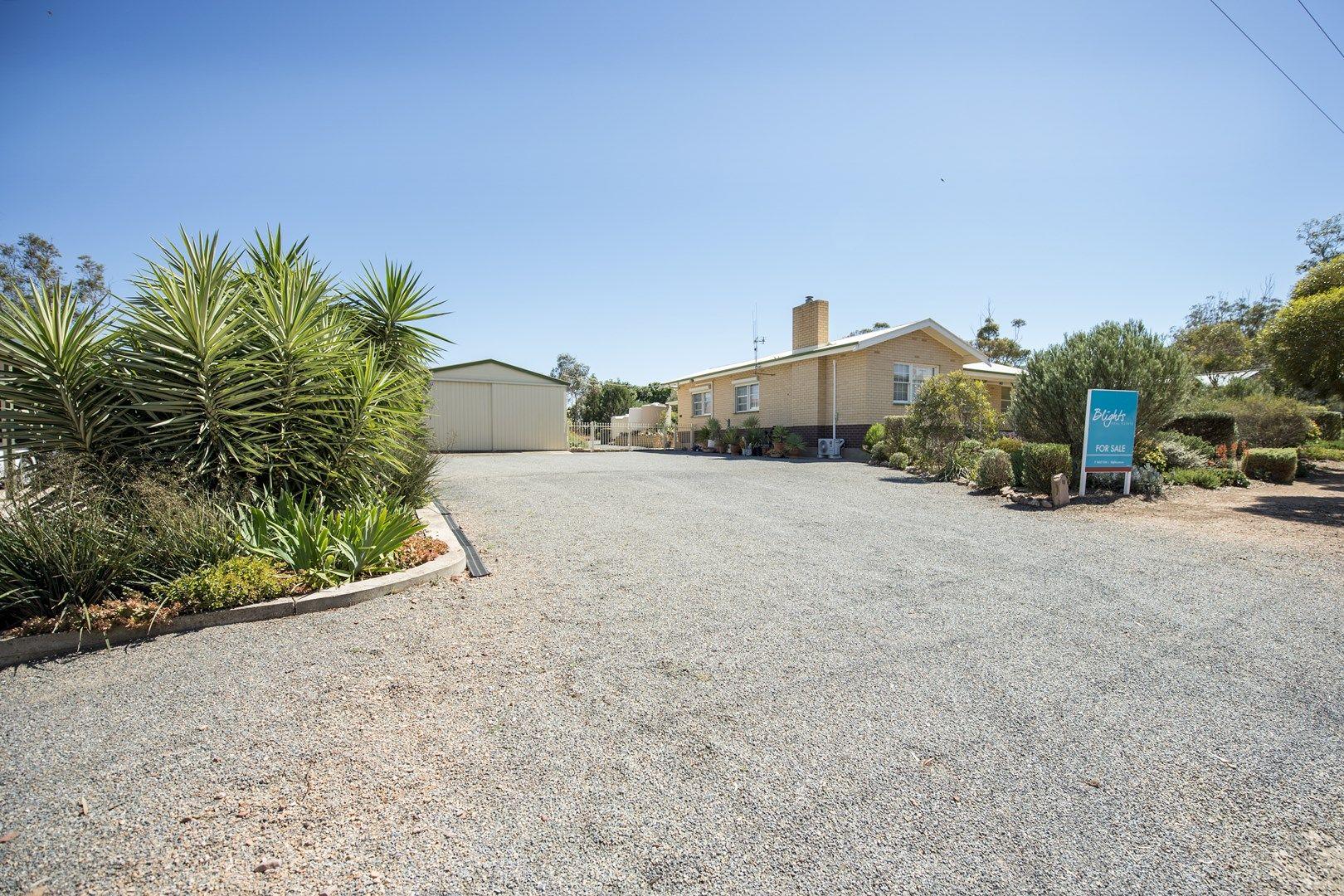 16 Second Street, Napperby SA 5540, Image 1