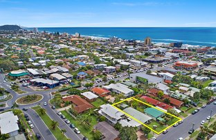 Picture of 33 & 35 Fifth Avenue, Palm Beach QLD 4221