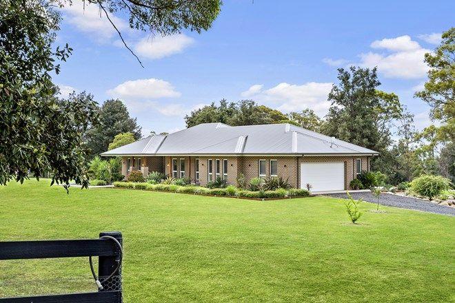 Picture of 54 Lincoln Drive, ORANGEVILLE NSW 2570