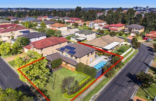 Picture of 1 Kingdom Place, Kellyville NSW 2155