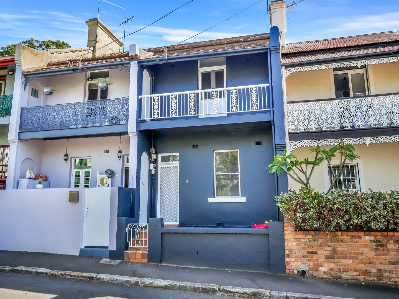 6 Hegarty Street, Glebe NSW 2037, Image 0